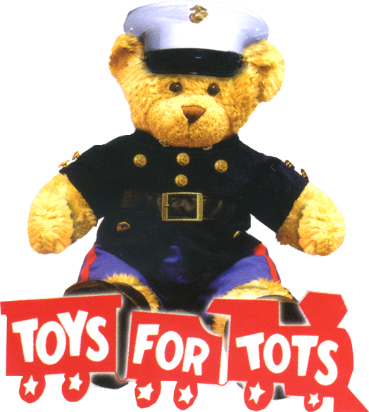 Lakewood Lodge #601 Toys for Tots program